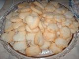 Kokosky ze strojku recept