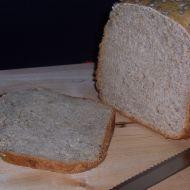 Kefírový chléb se slunečnicovými semínky recept