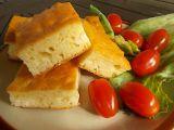 Slaný koláč se sýrem recept