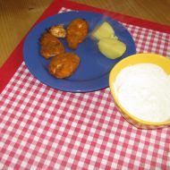 Karbanátky z rybího filé recept