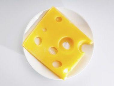 Rychlé sýrové tyčinky na párty