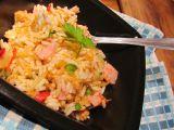Jambalaya recept