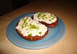 Celerová pomazánka  Kudrc recept