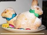 Velikonoční beránek II. recept