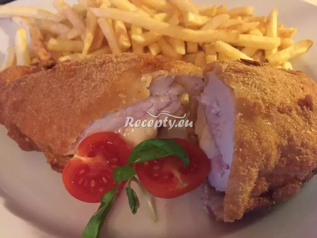 Kapsa z kachních prsou recept  drůbeží maso