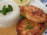Citronová kuřecí prsíčka s pepřem recept