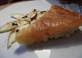 Tarte Tatin – Jablečný koláč recept