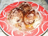 Nastavovaný rýžový nákyp recept