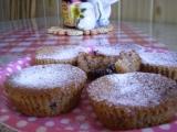 Muffiny s aktiviou recept