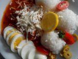 Balkánský guláš z krkovičky recept