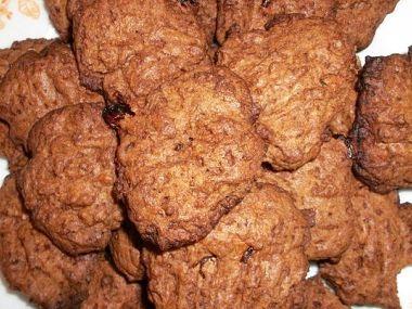 Skořicové sušenky  dia