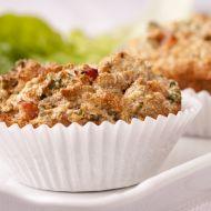 Nádivkové muffiny recept