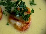 Rohlíková polévka recept