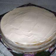 Jahodový krém z pomazánkového másla recept