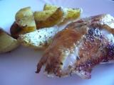 Bazalkové kuře recept