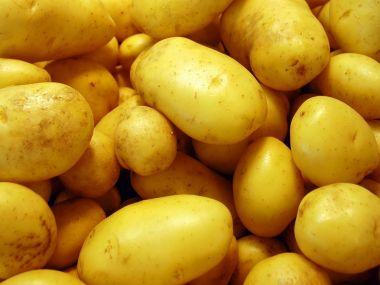 Italský bramborový salát od sousedky