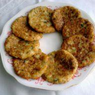 Cukeťáčky se sójou a sýrem recept