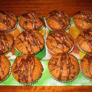 Muffiny podle naší maminy recept