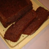 Banana Bread recept