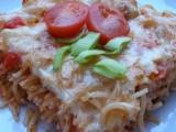 Vanovo špagety recept