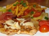Italské kotletky recept