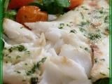 Červenice obecná s bazalkovo-česnekovým máslem recept ...