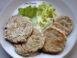 Bezlepkové kynuté chlebové placky recept