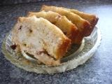 Hrnkový koláč z cukety recept