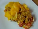 Zapečené kuřecí pod dýňovo-bramborovou kaší recept ...