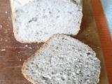 Dobrý chléb na který už nemusíte mazat tuk recept