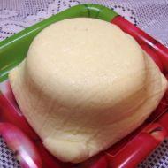 Domácí česnekový sýr recept