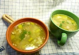 Polévkou z drůbežího masa proti nachlazení a chřipce recept ...