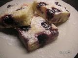 Ostružinová bublanina recept