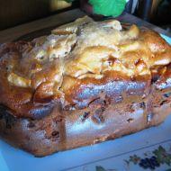 Kompotová buchta z domácí pekárny recept