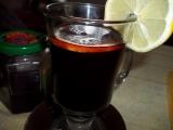 Kopřivový sirup s trochou pampelišek recept
