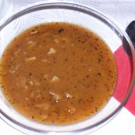 Dejvická dršťková recept