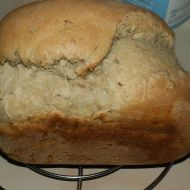 Domácí pivní chléb recept