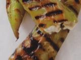 Vycpané papriky recept