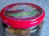 Uzení hub recept