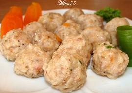 Knedlíčky z mletého masa  zavářka do polévky recept  TopRecepty ...