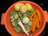 Brokolicová polévka nejen pro nejmenší recept