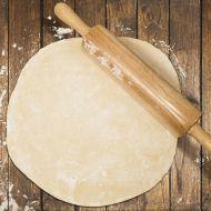 Tenké těsto na pizzu recept