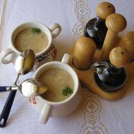 Babiččina uzená polévka recept