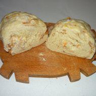 Houskový knedlík naší babičky recept
