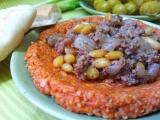 Kubbe nijje  arabsky tatarak recept
