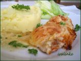 Tchýnino výtečné kuřecí maso recept
