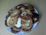 Moje bramborové placky recept