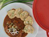 Hovězí guláš s karlovarským knedlíkem recept