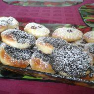 Babiččiny kynuté koláčky recept
