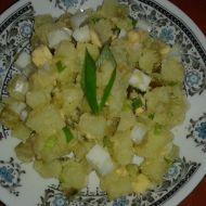 Falešný bramborový salát recept